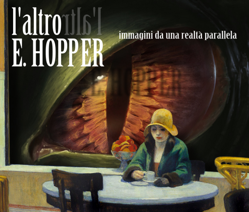 L'altro Hopper
