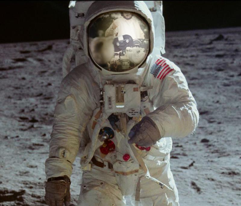 La Luna è nostra?